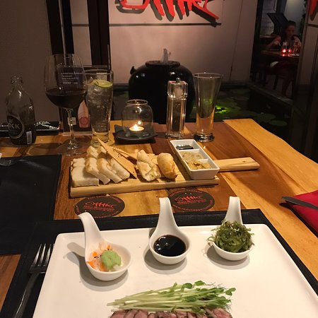 Red Snapper Restaurant & Bar: photo1.jpg