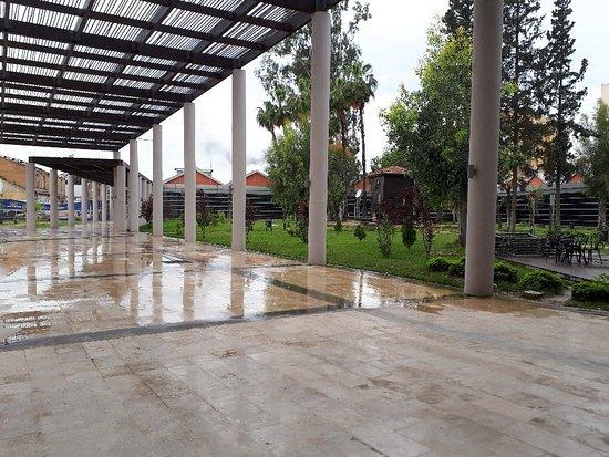 Adana Muze Kompleksi