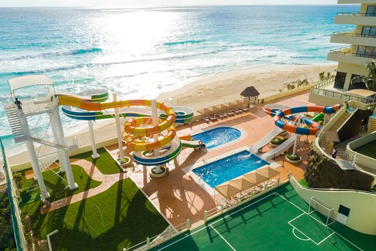 Crown Paradise Club Cancun 197 4 3 5 Updated 2018 Prices Resort All Inclusive Reviews Mexico Tripadvisor