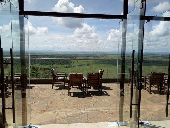 Mara Serena Safari Lodge: Family getaway April 2018.refreshed!