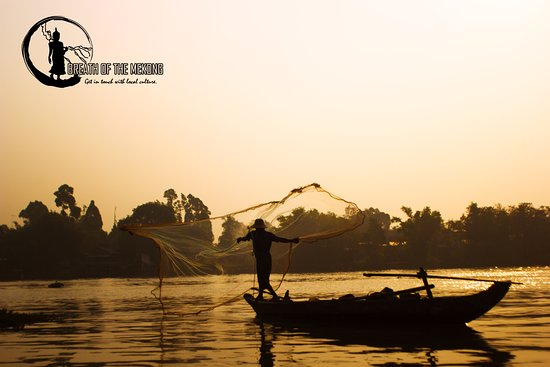 Breath Of The Mekong Tours