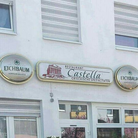 Pfungstadt, Germany: Castella