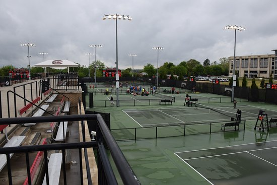 Carolina Tennis Center