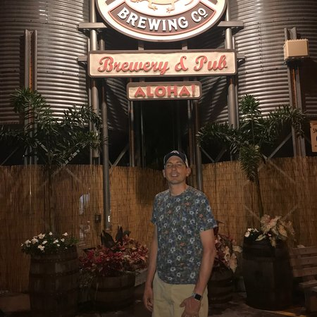 Kona Brewing Company Pub & Brewery: photo1.jpg