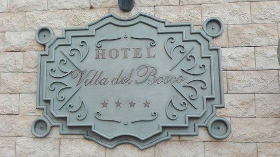 Villa del Bosco Hotel Image
