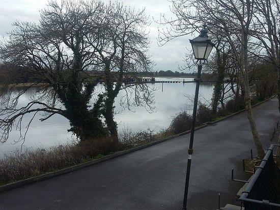 Tarmonbarry, Irlande : 20180407_125352_large.jpg