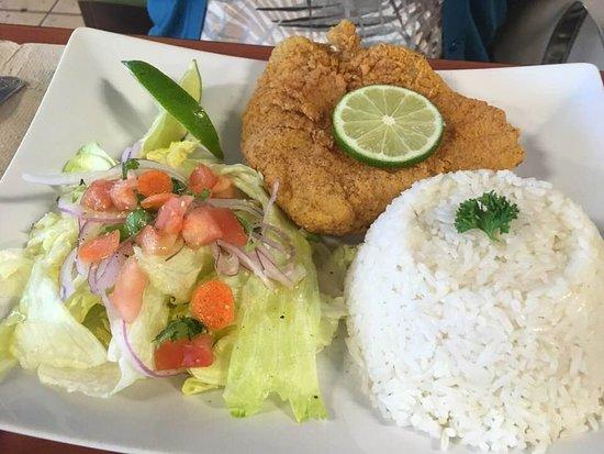 Casselberry, FL: Pescado Frito