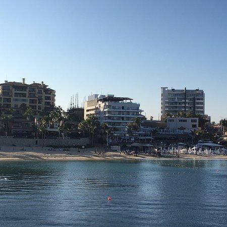 Cachet Beach Hotel Los Cabos