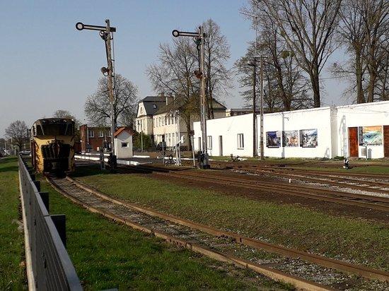 Piaseczyńsko-Grójecka Kolej Wąskotorowa