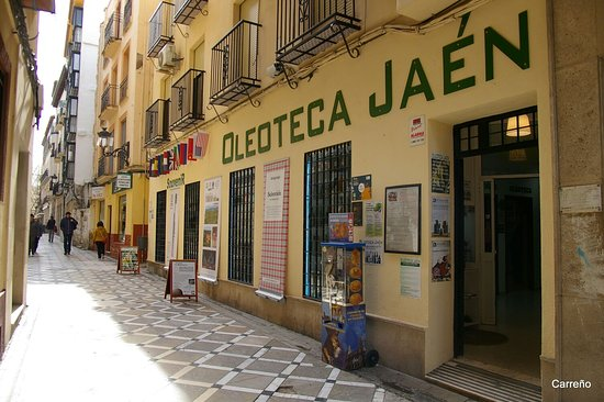 Oleoteca Jaen: getlstd_property_photo