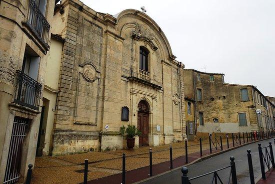 Église Sainte-Eulalie