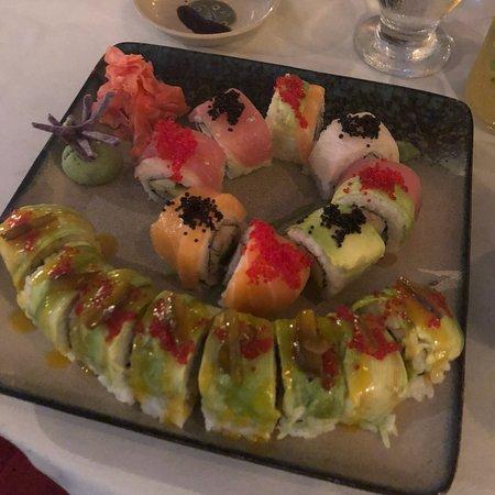 Naru Restaurant and Lounge: photo7.jpg