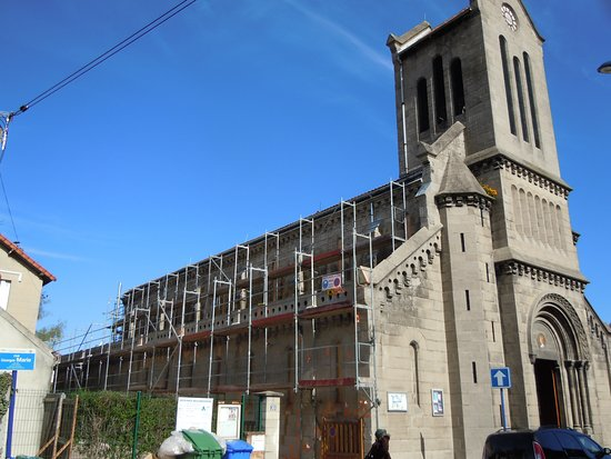 Église Saint-Louis-du-Progrès