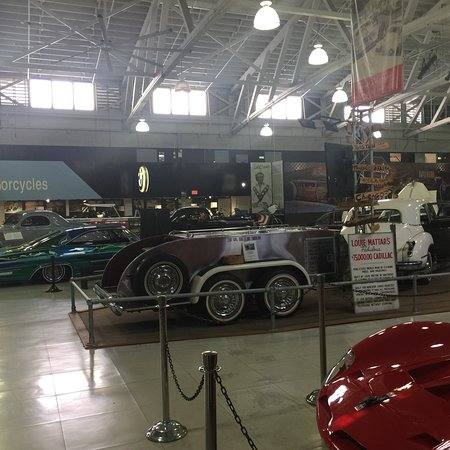 San Diego Automotive Museum 2018 All You Need To Know