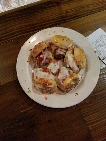 Big apple pizza fort pierce ristorante recensioni for Centro di lewis della cabina della pizza