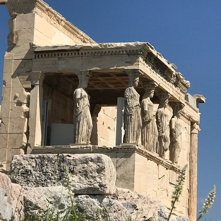 Acropolis: Amazing place full of history....Something you need to See for yourself. The feeling cannot be d