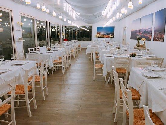 Terrazza Quattroventi Ercolano Menu Prices Restaurant