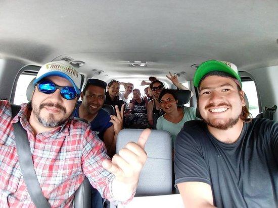 Ruta  Patagonia 7