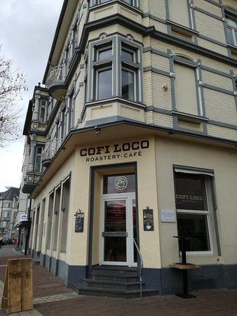 cofi loco siegburg restaurant bewertungen fotos tripadvisor. Black Bedroom Furniture Sets. Home Design Ideas