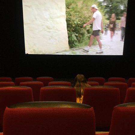Ringen Cinema