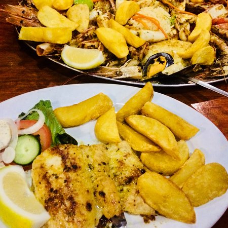 Cesco S Portuguese Pub Restaurant