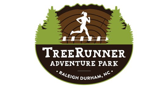 ‪TreeRunner Raleigh Adventure Park‬
