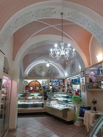 Fiumefreddo di Sicilia, Italy: Sala