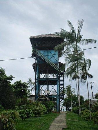 Puerto Narino Foto