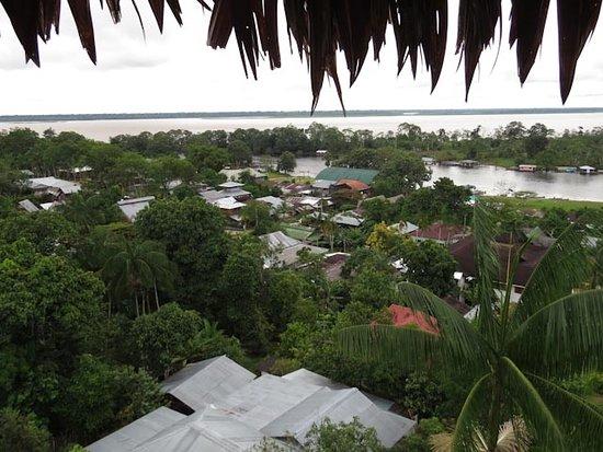 Puerto Narino Photo