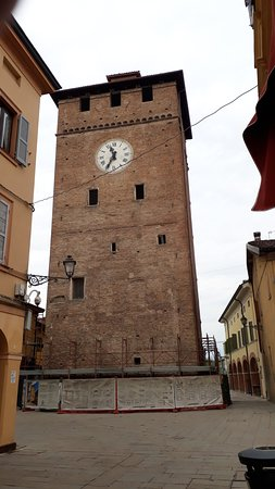 Torre dei Modenesi