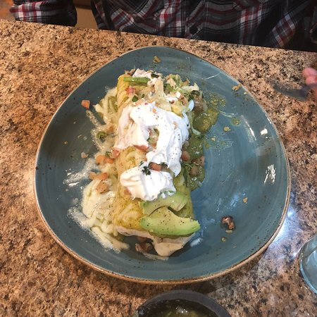 Spanaway, Ουάσιγκτον: Tonala Mexican Restaurant