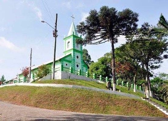 Itapema, SC: CAPELA