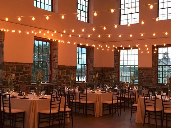 Enfield, NH: Rent the Museum for your special event!