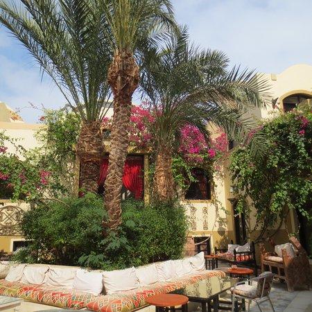 Dawar El Omda Boutique Hotel: Toller Service!
