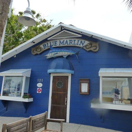 Blue Marlin Seafood Restaurant Photo