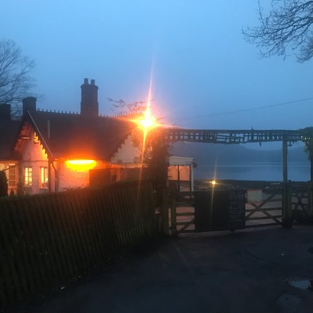 Boathouse Restaurant at Bracebridge: photo6.jpg