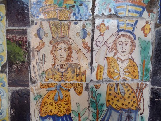 Basilica y Monasterio de Santo Domingo: Cenário de Filme