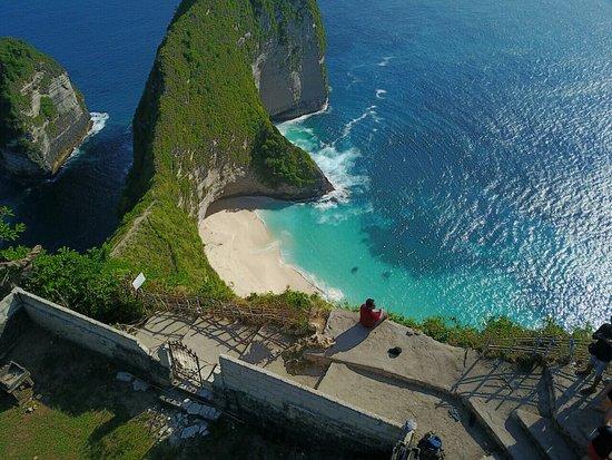 Kerobokan, Indonesia: Kelingking Beach Nusa Penida Bali