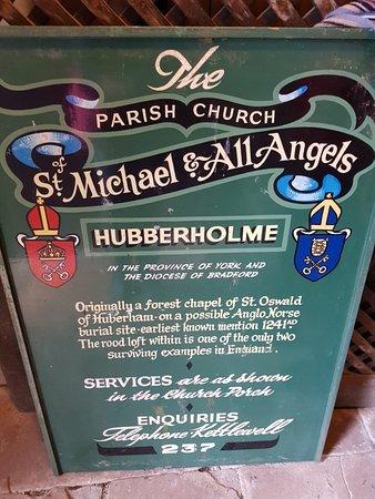 Hubberholme, UK: 20180413_120139_large.jpg