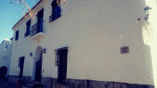 Albunol, Spain: 20180326_101641_Film1_large.jpg