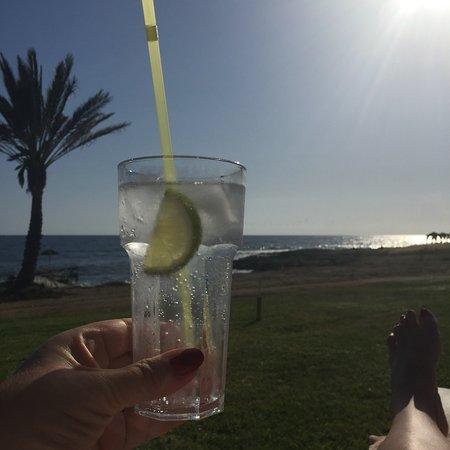 Constantinou Bros Athena Royal Beach Hotel: photo1.jpg