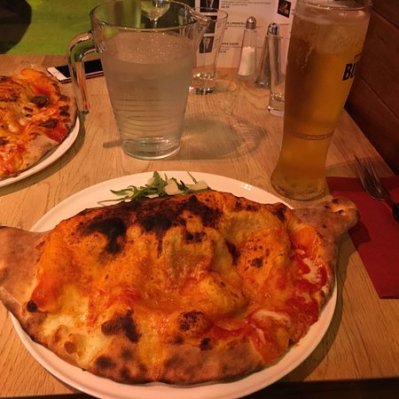 Italian Steak House Ristorante Pizzeria: photo0.jpg