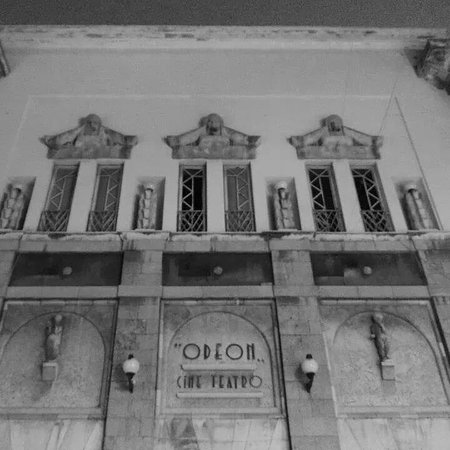 ‪Cinema Teatro Odeon‬