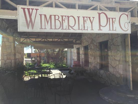 Wimberley, TX: WPC