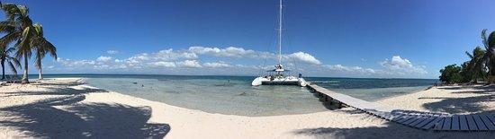 Casilda, Cuba: Ausflug nach Cayo Macho