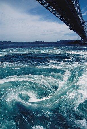 徳島 潮見 表