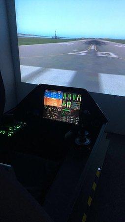 SJ Sim Flights