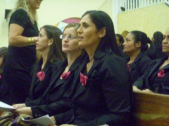 Martinopolis, SP: Congresso de Mulheres