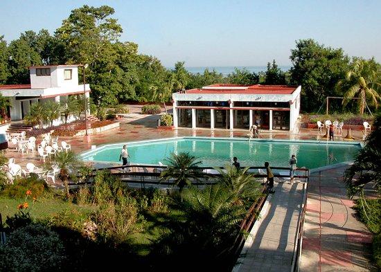 Manzanillo, Cuba: piecina