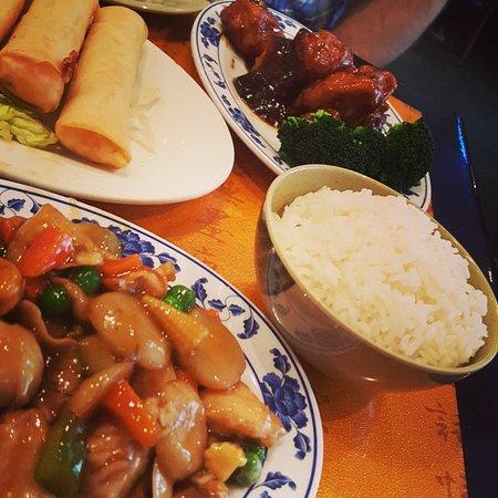 China Village Restaurant: IMG_20180413_122002_816_large.jpg